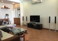 Chính chủ Cho thuê căn hộ chung cư C14 Bắc Hà giá cực rẻ.