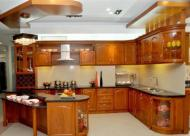 Cho thuê căn hộ khu ngoại giao đoàn từ 2- 3 phòng ngủ giá từ 6tr/tháng