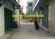 Sở hữu lô đất cực đẹp tại Cửu Việt, Trâu Quỳ, Diện tích 66,7 m2, mặt tiền 5,5 m giá 30 trđ/m2.