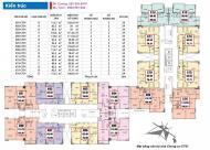 CC bán cắt lỗ CC Viện 103 Văn Quán, Hà Đông, T1205: 111,56m2 & T1015, 77,71m2, 16tr/m2. 0969.947.369