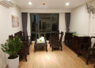 Chính chủ cần bán căn hộ 2 ngủ tầng cao DT 85,5 m2 Mipec Riverside