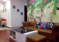 Căn hộ cao cấp Hoàng Ngân Plaza cho khách Hàn Quốc 3 ngủ full đồ giá 15tr/th.