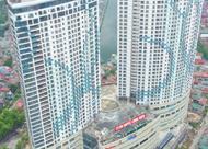Bán cắt lỗ căn hộ 120m2 tòa B vip nhất dự án chung cư Mipec Riveside, Long Biên