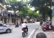 RẺ NHƯ CHO 21 tỷ mặt phố trung tâm Hoàn Kiếm (Thợ Nhuộm), DT 120m xác định mua đất giá 175 triệu/m2, LH: 0906253624