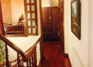 Bán nhà đẹp 45m2 x 5 tầng, MT 4.7m, Thịnh Hào 1, 0986705192