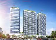 Mở bán đợt 1 chung cư Intracom Riverside Diện tích 46m2 đến 76m2, giá chỉ từ 18,3tr/m2
