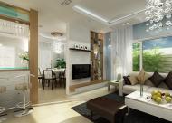 Bán hoặc cho thuê căn hộ 70m2 tòa pacific 83 lý thường kiệt