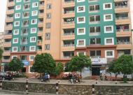 Chính chủ gửi bán Căn hộ chung cư Tòa C4 Nguyễn cơ thạch,  Khu đô thị mỹ đình 1, DT 85m2