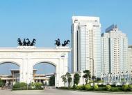 Bán chung cư cao cấp Sunshine City, KĐT Ciputra giá hấp dẫn 29 triệu/m2, full nội thất cao cấp