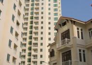 Bán căn hộ chung cư 789 Bộ Tổng Tham Mưu, Mỹ Đình, Nam Từ Liêm
