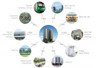 Chính thức ra bảng hàng dự án Samsora Premier 105, giá đợt 1 chỉ 1,1 tỷ/căn 2PN, full nội thất