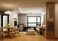 Bán căn hộ 2 ngủ cuối cùng, Vinhomes Liễu Giai, giá 5,5 tỷ, full nội thất, CK 10% LH: 0969043583.