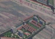 Bán BT và LK Đại Mỗ, Lê Quang Đạo kéo dài nên đầu tư ngay trước khi giá tăng phi mã, giá 88tr/m2
