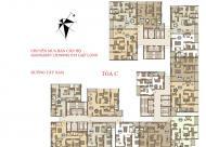Bán căn hộ chung cư Mandarin, Hoàng Minh Giám, Cầu Giấy, Hà Nội