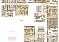 Chính chủ bán căn hộ chung cư Mandarin Garden, diện tích 127,7m2