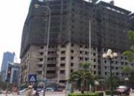 Đặt mua căn hộ chung cư TĐC NO1- D17 Duy Tân, giá chênh thấp, căn tầng đẹp. LH 0977222201
