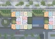 Phân phối chung cư The K Park - Văn Phú Hà Đông, giá chỉ từ 1,1 tỷ/căn.