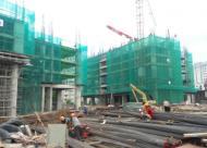 Nhượng suất vào tên trực tiếp chủ đầu tư Dự án CBCS Bộ Công An.