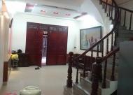 Bán nhà 4 tầng phân lô Nguyễn Trãi 37m x 4m, 3.3 tỷ.