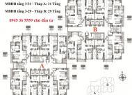 Bán gấp căn hộ lạc hồng westlake-phú thượng- tây hồ,căn góc,dt:69.5m2,nhận nhà luôn,giá bán:25tr/m2