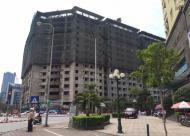 Bán căn hộ chung cư TĐC N01_D17 duy tân,cơ hội vàng cho các nhà đầu tư bất động sản.LH 0968518221