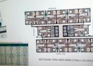 Bán chung cư cán bộ chiến sỹ Bộ Công An, Cổ Nhuế 2, căn 1508, DT 69.8m2, bán 20tr/m2. LH 0936338736
