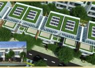 Biệt Thự Phú Cát _Biệt Thự Suối Con Gái  giá chỉ 9tr/m,khu công nghệ cao hòa lạc