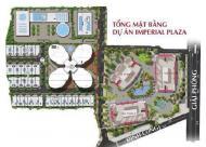 Căn hộ Imperial Plaza 360 Giải Phóng, giá chỉ từ 26 triệu/m2