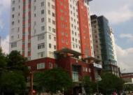 Bán gấp căn góc 118m2 chung cư 137 Nguyễn Văn Cừ ( silver wings)