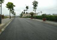 Bán đất biệt thự phân lô khu ĐHQG- Phú Cát City chỉ 400 triệu.LH Ninh 0931705288
