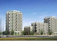 Chính thức khai chương căn hộ mẫu dự án chung cư Valencia Garden ngày 15/10, quà tặng 100 triệu đồng.