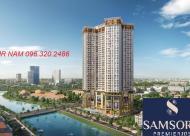 Căn hộ giá rẻ tại trung tâm Hà Đông, chỉ từ 1,14 /căn 2 PN: Samsora Premier 105