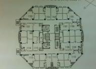 Chính chủ căn hộ 1702, 72,13m2, tòa N01 Tây Nam ĐH Thương Mại cần bán (22,5tr/m2)
