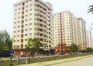 Bán căn hộ chung cư C6 Khu đô thị mỹ đình 1, Căn hộ Tầng 18