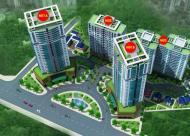 Sở hữu ngay căn hộ mặt đường Tân Mai giá chỉ với 24tr đến 26trtr/m2.