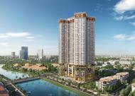 Duy nhất căn 2PN giá đợt 1 rẻ nhất dự án Samsora Premier trung tâm Hà Đông