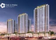 Chính thức mở bán toà K3- Dự án The KPark, Ck 4%, vay lãi suất 0%, tặng quà cho khách tham dự!