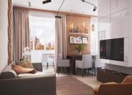 Cần bán căn hộ giá cực rẻ N2D Trung Hoà Nhân Chính, chỉ 23 triệu/m2, 108m2, 2PN