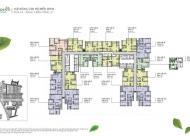 Chính chủ cần bán CH Vinhomes Gardenia, căn 09-A2 (73.8m2), giá 32,6tr/m2