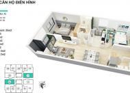 Bán căn hộ cao cấp CC Goldseason 47 Nguyễn Tuân, Thanh Xuân, Hà Nội