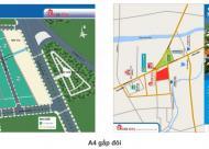 Bán 5 lô đất dự án, Rose City,  KM Cao cho khách hàng quan tâm.