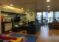 Bán căn hộ M5 Nguyễn Chí Thanh, 31tr/m2, 133 m2, 3PN, 2WC, hướng mát, tầng đẹp. LH 0978.503.234