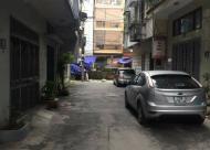 Bán nhà trường chinh, quận Thanh Xuân, 100m, mặt 8m, 4 tầng, giá 8.5 tỷ, hè 2m, văn phòng, LH: 0979 1898 73.