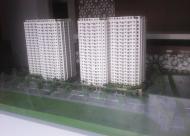 Chung cư giá rẻ Long Biên chỉ 800tr/căn, 2 phòng ngủ, nội thất đầy đủ, hỗ trợ trả góp