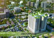 Mở bán căn 52-70-72-90m2 chung cư hud3 nguyễn đức cảnh- giá thấp nhất thị trường
