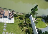 Chính chủ bán lại biệt thự Hoa Sữa 9, 225m2, hướng Tây Bắc, dự án Vinhomes Riverside