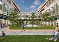 Eurowindow River Park, chung cư cao cấp giá bình dân