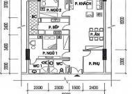 Giá sốc căn hộ 3 phòng ngủ IA20 chỉ 1.53 tỷ/căn khoảng tầng đẹp từ 10-20. LH 0903203755