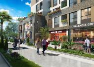 Chung cư xanh hiện đại nhất khu Việt Hưng giá từ 21 tr/m2, ck 4%