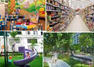 Chung cư Long Biên, giá từ 1,2 tỷ, trực tiếp CĐT nhiều ưu đãi lớn